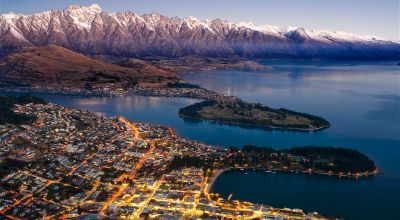 Compare self storage in Queenstown, New Zealand